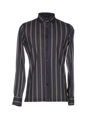 Livraison gratuite parfaite beaucoup de styles Chemises Rayées Giampaolo bas prix sortie MvtlM