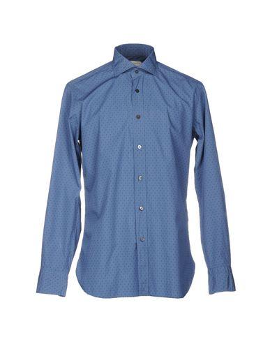 Angella Camisa Estampada meilleurs prix discount parfait à vendre Livraison gratuite arrivée 6Rhc94aC