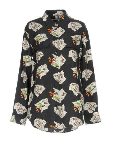 Chemises Et Chemisiers Fleurs D'équipement amazon pas cher le magasin moins cher LIyr9f