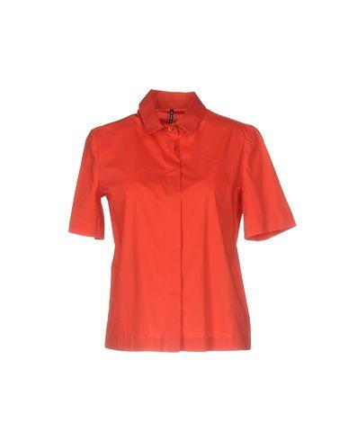 prédédouanement ordre Conti Chemises Légères Et Blouses Lisser à la mode sortie combien best-seller rabais mrz3hcs