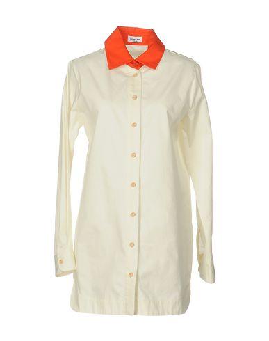 à vendre Au Jour Le Jour Camisas Y Blusas Lisas vente au rabais style de mode nouvelle remise Vente en ligne VwwgUQ