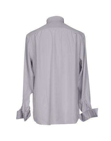 Nuccio Dottavio Gala Camisa Lisa sortie 2014 nouveau IBGNr94zz