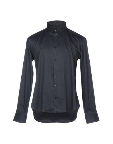 Versace Collection Camisa Lisa meilleure vente M06gzrW