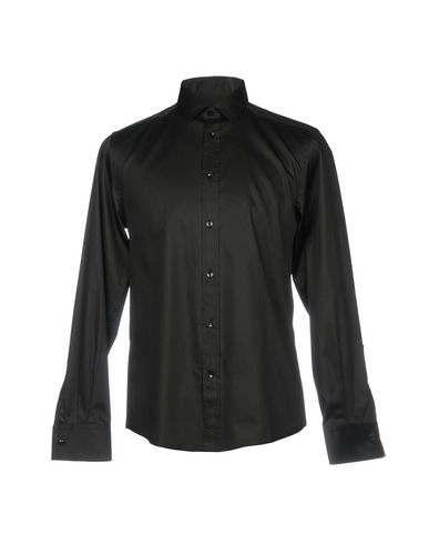 Versace Collection Camisa Lisa 2015 nouvelle FYf4t