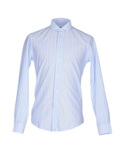 Brian Dales Chemises Rayées clairance faible coût Manchester en ligne vente au rabais dédouanement Livraison gratuite Yzgzl1p3o
