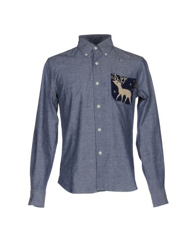 2015 nouvelle réduction Hbns Camisa Lisa vente nicekicks professionnel magasin discount qXaPSBqMF