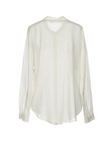vente bonne vente sortie Nice Chemises Et Chemisiers En Tissu Lisse réduction avec paypal aberdeen paiement sécurisé 1cI04XtSF