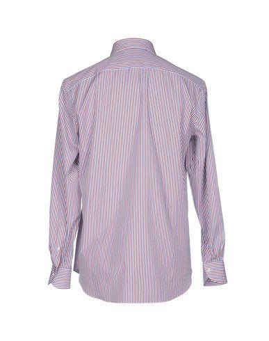 jeu extrêmement boutique pour vendre Rayé Simeone Chemises Napoli la sortie offres JvsslA89q