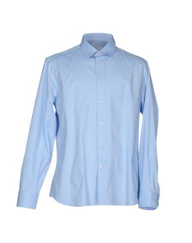 Marchegiano Camisa Lisa beaucoup de styles réduction Finishline où acheter spyMDL