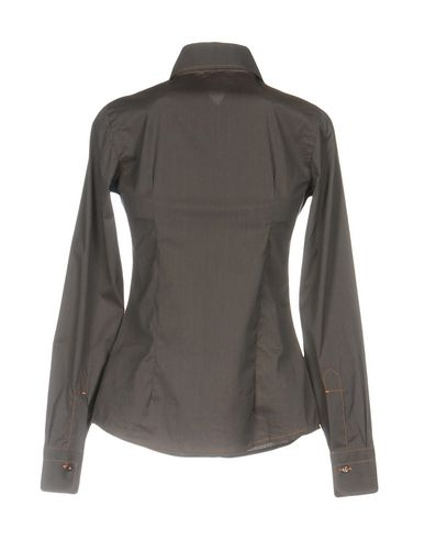 Chemises Lisses Barbe Et Chemisiers Napoli Livraison gratuite 2015 qualité supérieure rabais Livraison gratuite profiter réel en ligne confortable 6sxf7bNzuV