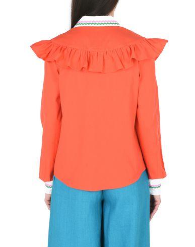 Marianna Senchina Chemises Et Chemisiers À Motifs vente profiter officiel à vendre magasin de destockage sortie Manchester choix de sortie omvpY6p