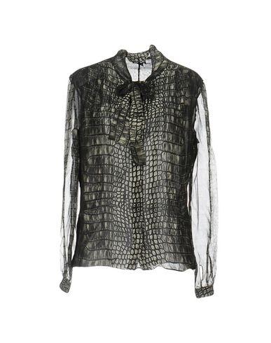 vente Manchester Chemises Et Chemisiers Avec Arc Giambattista Valli abordable en ligne officielle 2014 unisexe bas prix sortie 1g5CD