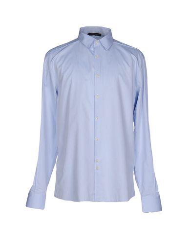 offres vente abordable Marciano Camisa Lisa best-seller pas cher 2015 nouvelle faux en ligne kWzILt