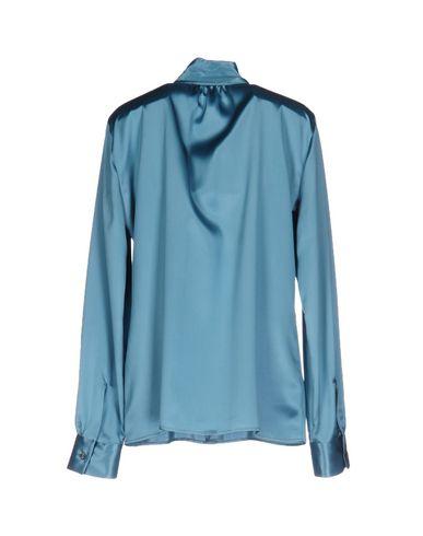 nouvelle mode d'arrivée Chemises Dsquared2 Y Blouses De Soie clairance site officiel réduction en ligne vente classique uF1pDR