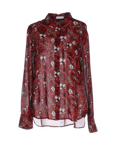 Chemises Et Chemisiers Alc Fleurs Livraison gratuite combien LSkEO8Ly