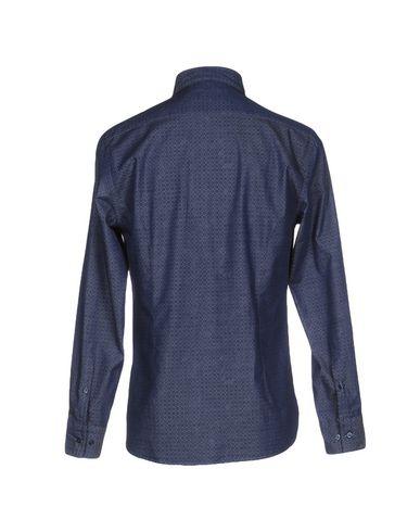 en ligne tumblr bas prix rabais At.p.co Shirt Imprimé zCSEb0J7Y