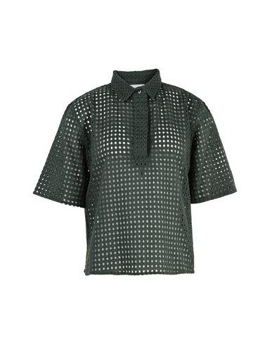 amazone discount Samsoee Henin Ss Samsoee De Chemise 7705 Camisas Y Blusas Lisa réduction confortable vente meilleur Manchester de nouveaux styles TNQbH