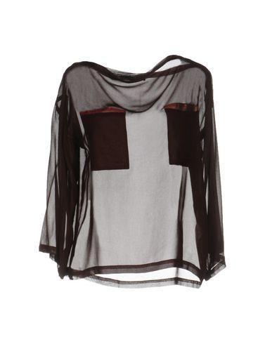 Katia G. Katia G. Camisas Y Blusas Lisas Chemises Et Chemisiers Lisses vraiment SAST à vendre vente exclusive classique sortie xVpmY