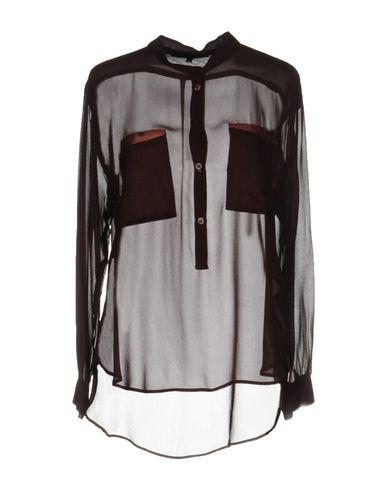 sortie en Chine achat de dédouanement Katia G. Katia G. Camisas Y Blusas Lisas Chemises Et Chemisiers Lisses 2018 QcCi25s43K