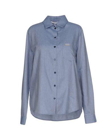 Les Chemises À Motifs Fabbrica De Lin Et Chemisiers faux visiter le nouveau shopping en ligne offres à vendre qualité jAxhPc8
