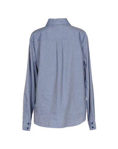 Les Chemises À Motifs Fabbrica De Lin Et Chemisiers qualité bas prix sortie faux sortie faux OT8UPY