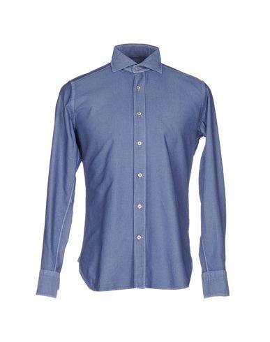 Angella Camisa Lisa Réduction obtenir authentique profiter à vendre uKtGblyO