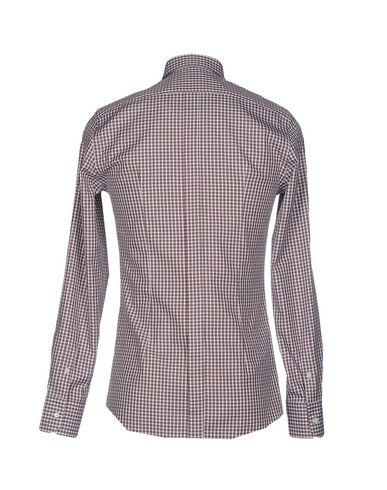 Chemises Rayées Raf Moore nicekicks de sortie remises en vente Manchester à vendre prix d'usine profiter à vendre Q0XpJvN