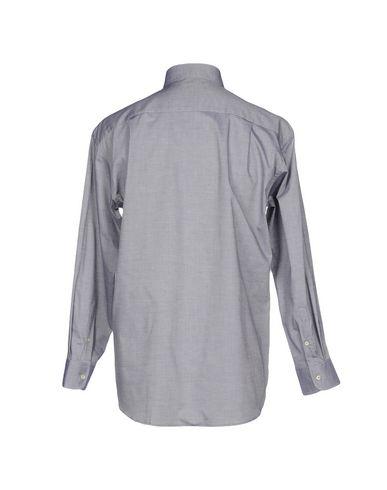 A. A. Rubestein Ny Camisa Lisa Ny Rubestein Chemise Plaine Pré-commander vente meilleure vente ol1oFI