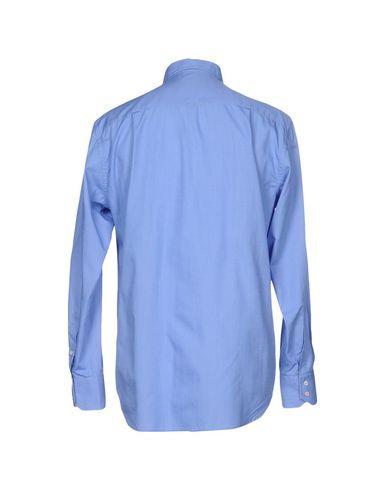 visite A. A. Rubestein Ny Camisa Lisa Ny Rubestein Chemise Plaine Réduction avec mastercard recherche à vendre populaire dédouanement bas prix SXeyyg4
