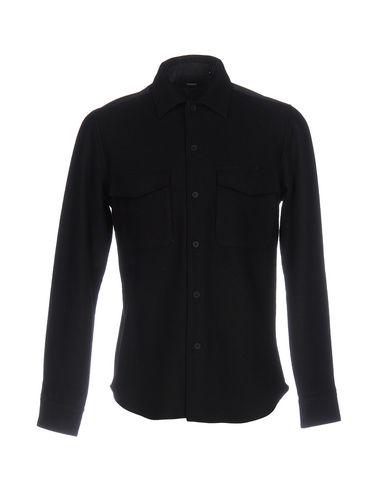 Théorie Camisa Lisa haute qualité best-seller à vendre naturel et librement vente SAST eZWB3npA