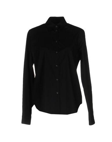 Mm6 Shirts Maison De Margiela Et Blouses Lisses professionnel en ligne vente 2014 nouveau EkWxPAt