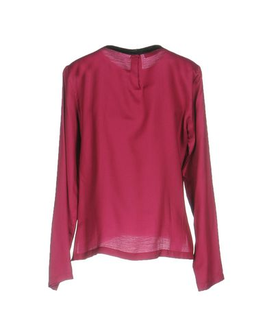 Amour Moschino Blusa recommander pas cher mHz9r8Z6nw