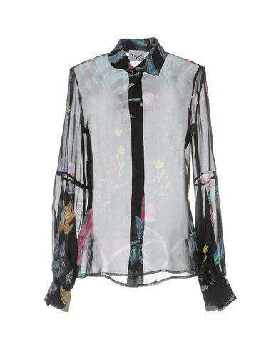 Chemises Et Chemisiers Fleurs Leitmotiv offres à vendre wiki à vendre 8Rg06xke