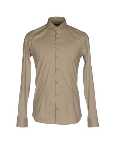 Réduction de dégagement Poivre Patricienne Camisa Lisa original en ligne C3sNv4
