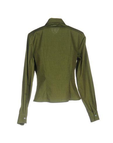 Chemises Et Chemisiers Mbymaiocci Lisser offres en ligne KehilrY