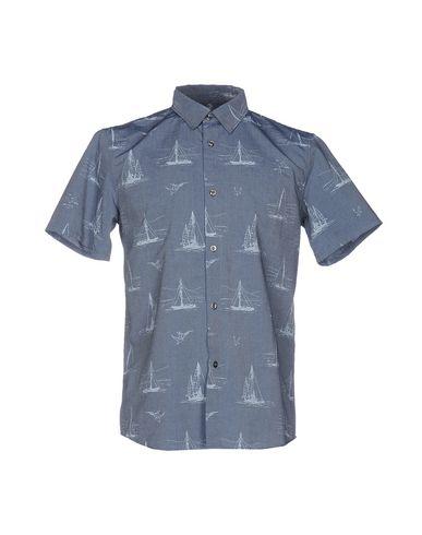 A.p.c. Camisa Lisa