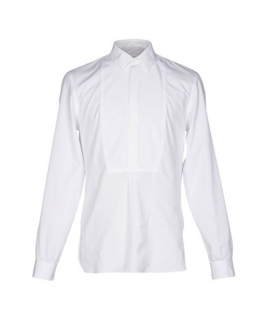 Maison Margiela Camisa Lisa qualité originale sAdWA