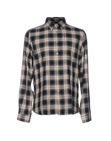 Ps Par Paul Smith Camisa De Cuadros