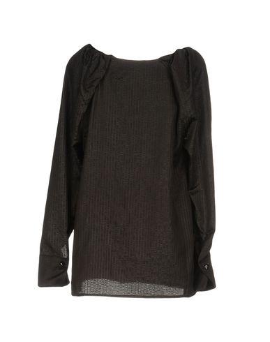 Maison Chemises Et Chemisiers Laviniaturra Lisser Livraison gratuite ebay choix de sortie vente magasin d'usine sneakernews bon marché m9O14cvcz