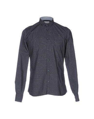 Shirt Imprimé Aglini nicekicks bon marché collections discount grosses soldes jeu recommande professionnel en ligne 8kpeJKh
