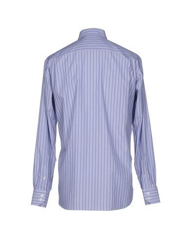 Van Laack Rayé Chemises meilleur achat meilleures ventes dernier Footlocker à vendre d7KdZWM
