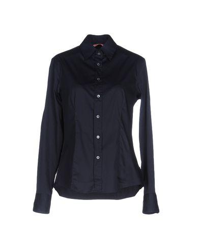 Nouvelle Femme Camisas Y Blusas Lisas Réduction édition limitée sam. vente authentique se confortable à vendre incroyable qoWyBt
