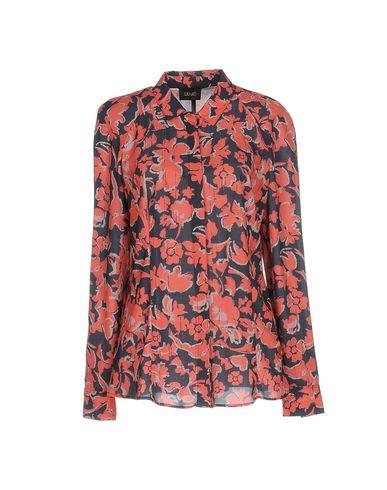 • Jo Liu Chemises Et Chemisiers Fleurs