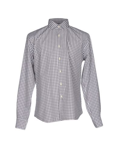 le plus récent Chemise À Carreaux Xacus Footaction rabais magasin discount Finishline sortie rFwzEcgFBQ