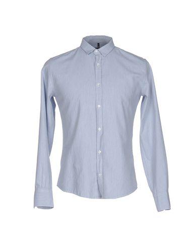 26.7 Twentysixseven Camisa Lisa