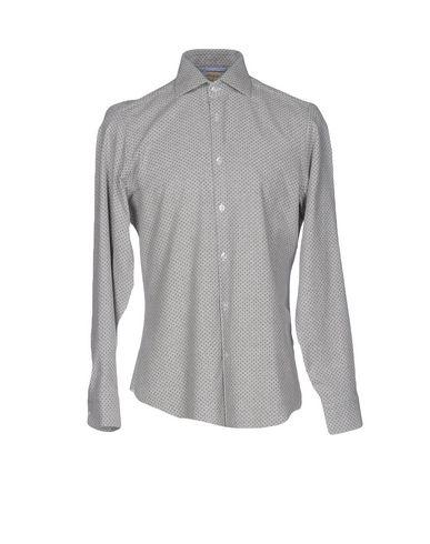 Shirt Imprimé De Charbon Michael