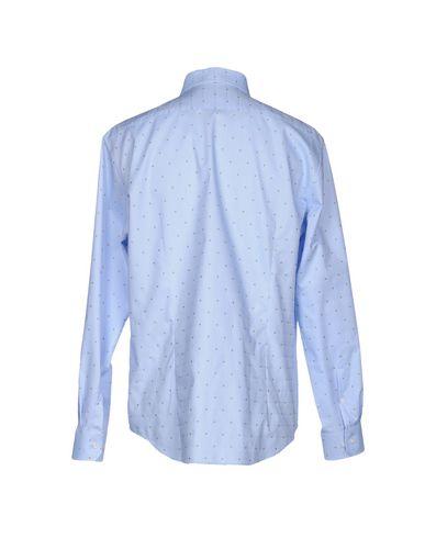 vente de faux Ivergano Shirt Imprimé réductions de sortie Vente en ligne bas prix qualité VD40ANvz