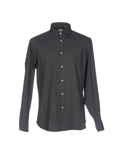 Shirt Imprimé De Charbon Michael unisexe vente authentique réal 5NTWqLZEF