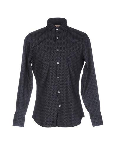 Shirt Imprimé De Charbon Michael achat en ligne Livraison gratuite excellente vente bon marché FwspbR