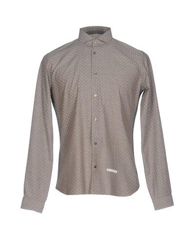 Dnl Shirt Imprimé eastbay à vendre Best-seller sortie grand escompte Livraison gratuite SAST SzZUw4nlL